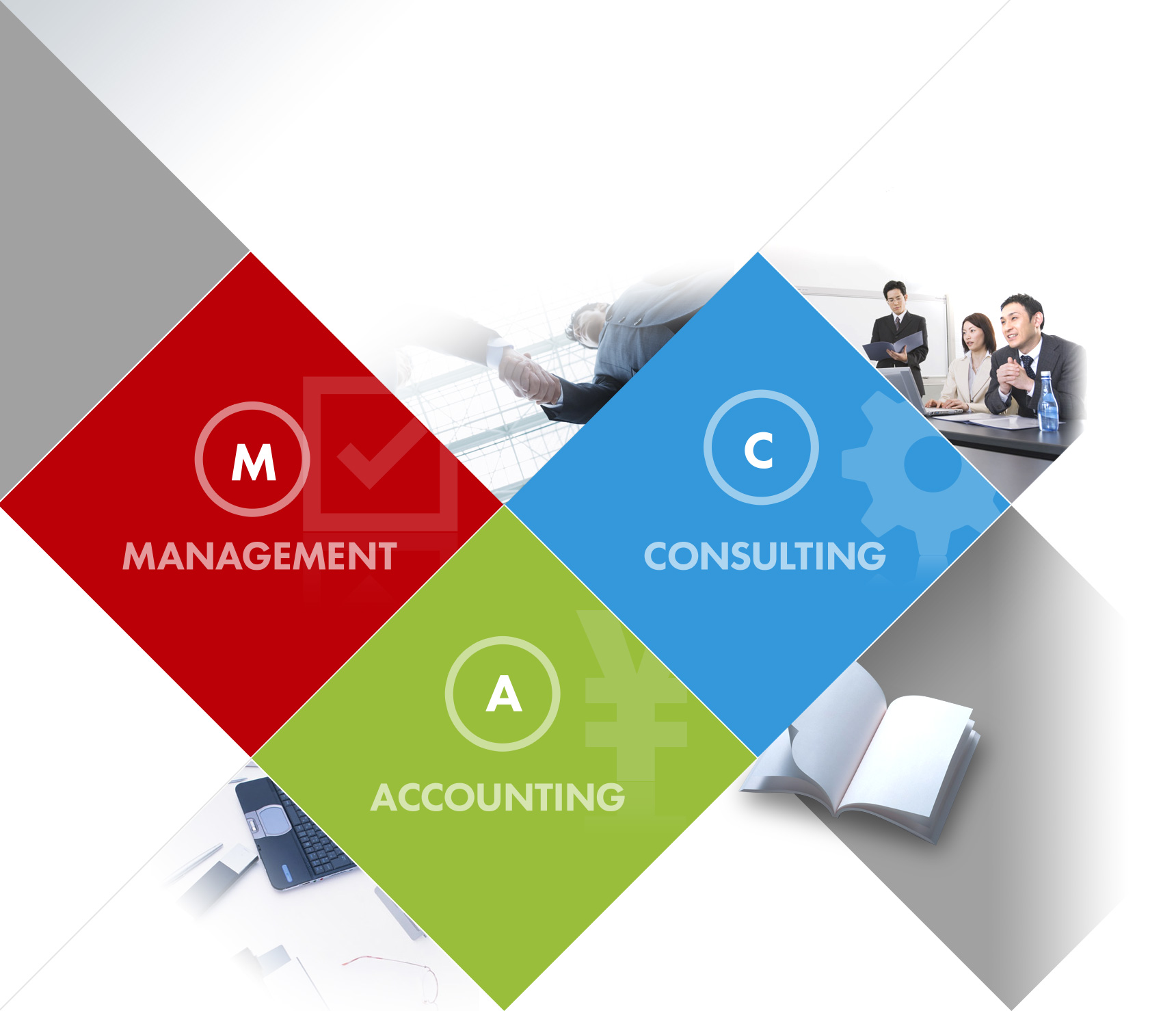 MANAGEMENT | ACCOUNTING | CONSULTING